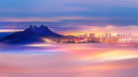 Permalink to City Wallpaper Huawei