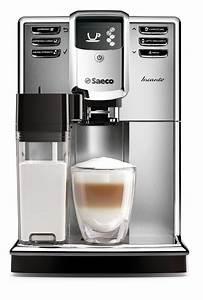 Kaffeepadmaschinen Im Test : saeco hd8917 bester kaffeevollautomat von saeco im test ~ Michelbontemps.com Haus und Dekorationen