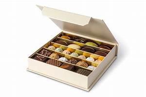 Easter Chocolates Box - Lick the Spoon