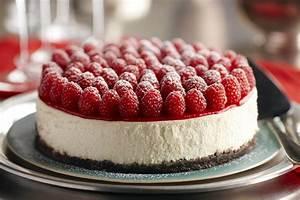 Raspberry Grand Mariner Cheesecake Recipe Driscoll39s