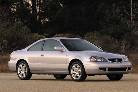 Acura 2001 Cl by 2001 03 Acura Cl Consumer Guide Auto