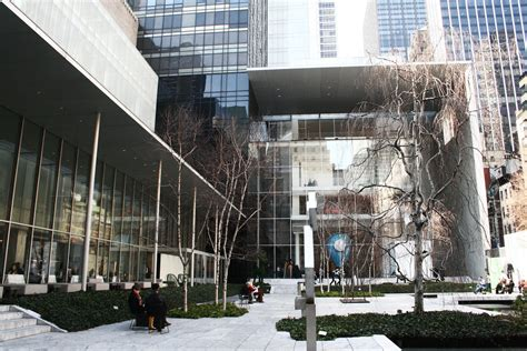museum of modern new york admission daily free admission to the museum of modern s sculpture garden free new york city events