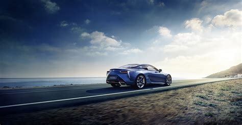 2018 Lexus Lc 500h Hd Cars 4k Wallpapers Images