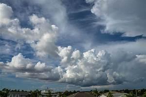Free, Images, Landscape, Nature, Cloud, Sky, Atmosphere, Summer, Weather, Storm, Cumulus, Blue