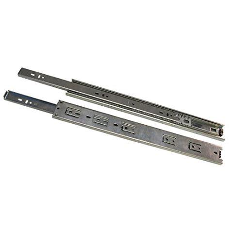 extension drawer slides kv economical extension drawer slide 100lb nielsen