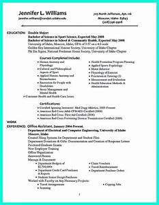 well written resume resume ideas With examples of well written resumes