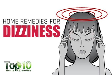 home remedies  dizziness top  home remedies