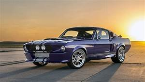 1967 Shelby GT500 Classic Recreation HD Wallpaper | Background Image | 1920x1080 | ID:931635 ...