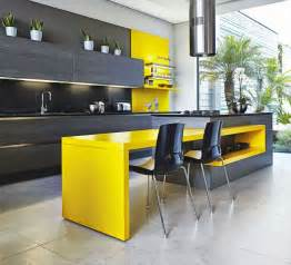 Yellow Retro Kitchen Table And Chairs