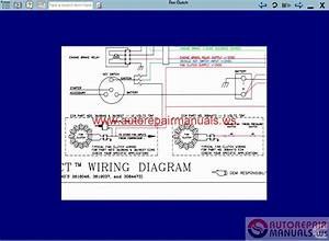 Cummins Virtual College Training  Wiring Diagram  Connector  Wire