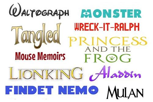 Download for disney font :: plantiehelrie