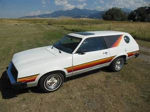 1979 Ford Pinto Cruising Wagon Autos Post