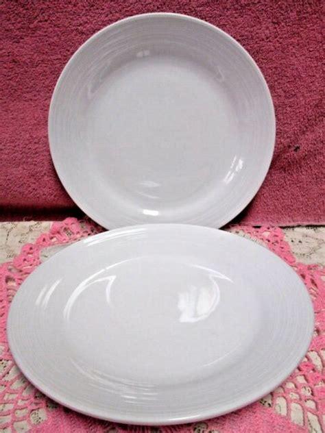 "foto de Sant' Andrea Royal Porcelain Dinner Plates 10 1/4"" Set of"