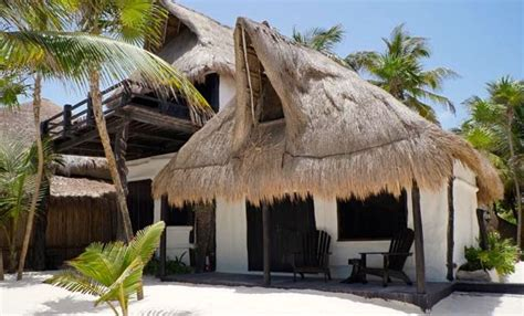 5 Best Family Hotels In Tulum  The 2017 Guide