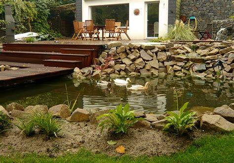 Garten Zwei Ebenen by Garten Am Hang Bilder Und Beispiele F 252 R Die Gestaltung
