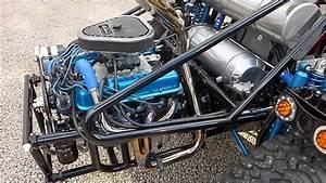 Chenowth V8 Sandrail 1