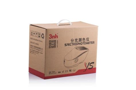 ys3020 car paint colour matching spectrophotometer with