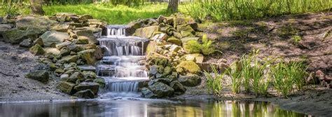 Bachlauf Anlegen ⇒ Infos Und Praktische Tipps Vom Teichprofi