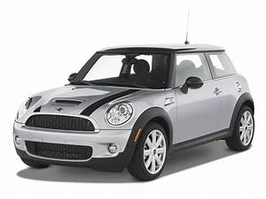 Mini Cooper S 2008 : 3 green car trends smaller cars more turbos luxury hybrids ~ Medecine-chirurgie-esthetiques.com Avis de Voitures
