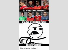 ALL OF THESE AMAZING NAMES STILL MAN UTD WOULD BE PLAYING FOOTBALL ADDICTION IN EUROPA LEAGUE