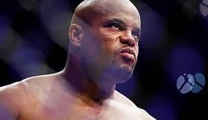 Daniel Cormier Doesn't Believe Conor McGregor Deserved UFC ...  Daniel