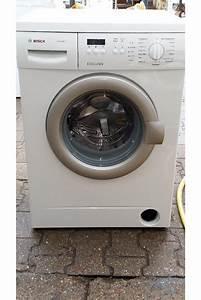 Bosch Waschmaschine Reparaturanleitung : waschmaschine bosch classixx 5 exklusiv 1400 u min in ~ Michelbontemps.com Haus und Dekorationen