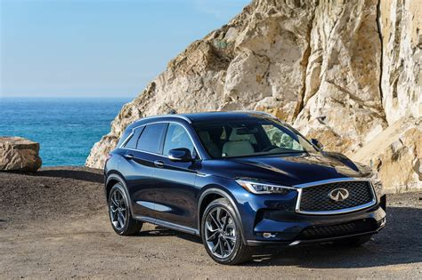 infiniti qx reviews  rating motor trend