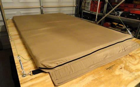 jeep cing roof top tent mattress upgrade best image nikotub com