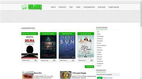 5 melhores sites de baixar de filmes marathia