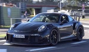 Porsche 911 Gt2 Rs 2017 : 2018 porsche 911 gt2 rs first details ~ Medecine-chirurgie-esthetiques.com Avis de Voitures