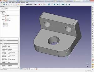 Scientific Computing  U0026 Co  3d Cad Software Freecad