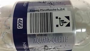 Flaschen Pfand Preise : sisu flaschenpfand in deutschland ~ A.2002-acura-tl-radio.info Haus und Dekorationen