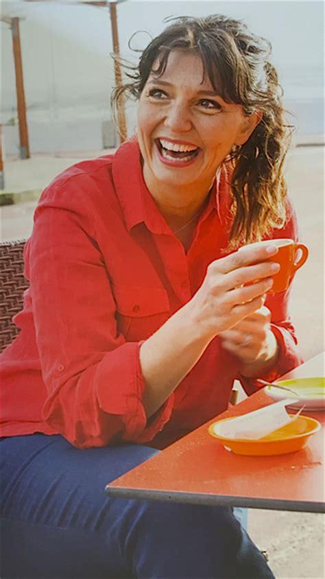 telematin recettes cuisine carinne teyssandier quot mes recettes du bonheur quot carinne teyssandier en