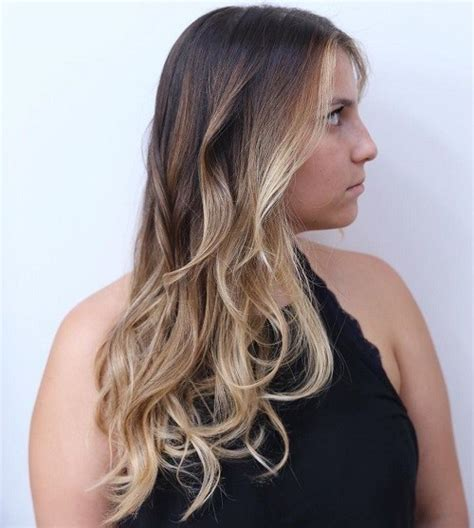 Brown And Ombre Hair by Brown Ombre Hair Solutions For Any Taste