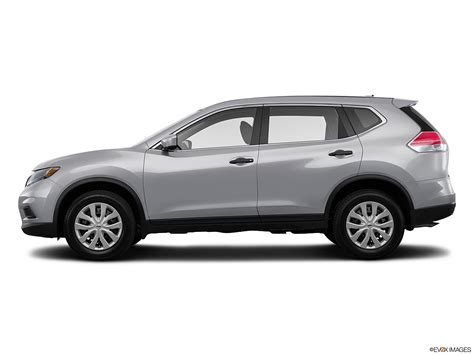 silver nissan rogue 2016 2016 nissan rogue s at kyle and will automotive of high