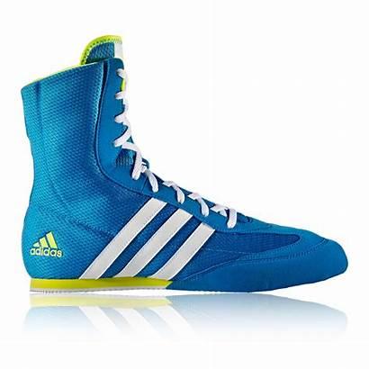 Boxing Adidas Shoes Box Hog Trainers Sports