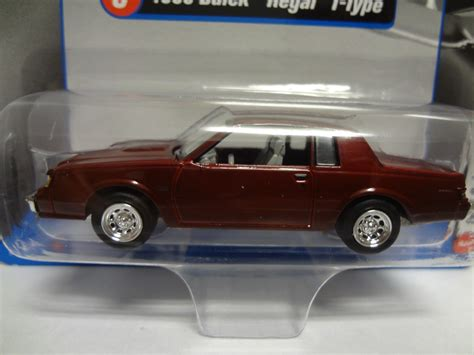 Buick Regal T Type 2015 by New For 2017 Racing Chions Mint 1986 Buick Regal T Type