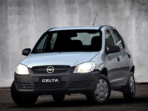 2006 Chevrolet Celta Pictures Information And Specs