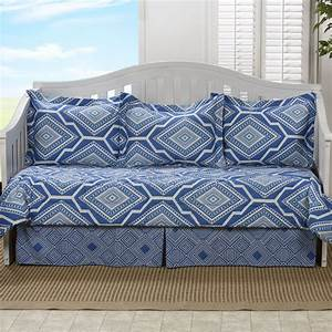 Daybed Bedding Sets Blue Video And Photos