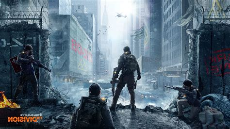 the division background tom clancys the division quarantine hd 4k