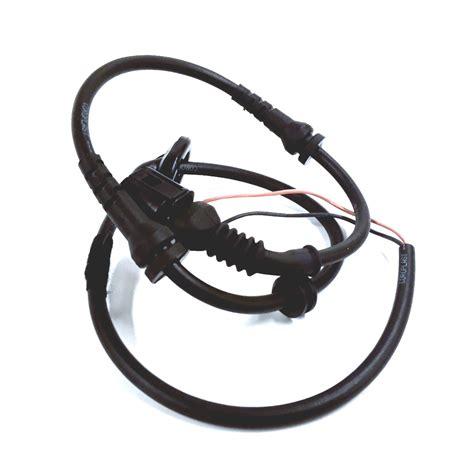 2000 Vw Beetle Wiring Harnes by 2000 Volkswagen Beetle Abs Wheel Speed Sensor Wiring