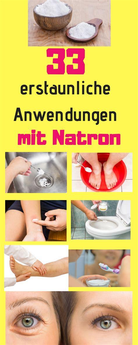 Was Kann Alles Mit Natron Machen by Das Kann Natron Alles Mit Natron Abnehmen Natron Putzen