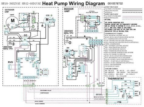 Carrier Installation Wiring Diagram by Carrier Wiring Diagram Heat Wiring Diagram And
