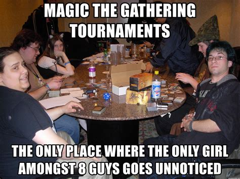 Magic The Gathering Tournaments The Only Place Where The