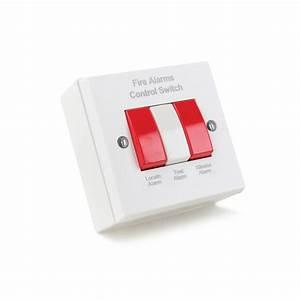 Ei1529rc Hard Wired Alarm Control Switch