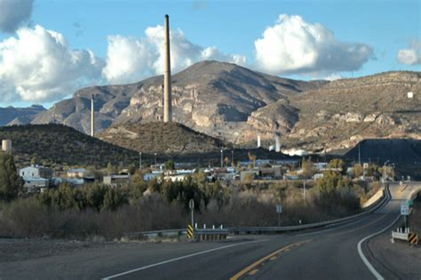ASARCO Sets for $110M Hayden Smelter Upgrade | Arizona ...
