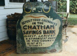 pictures  chathams   virginia history