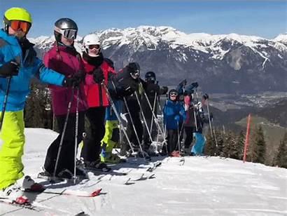 Skilager Bergen Den