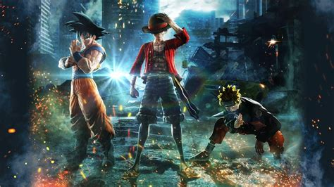 Jump Force: How to Get J Skills and Abilities