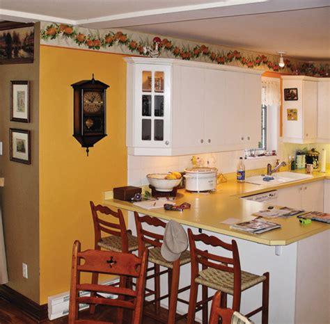 deco cuisine ancienne cagne cagne à l 39 ancienne cuisine avant après décoration et rénovation pratico pratique